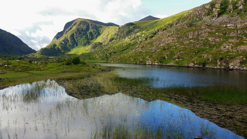 Ierland, Gap of Dunloe